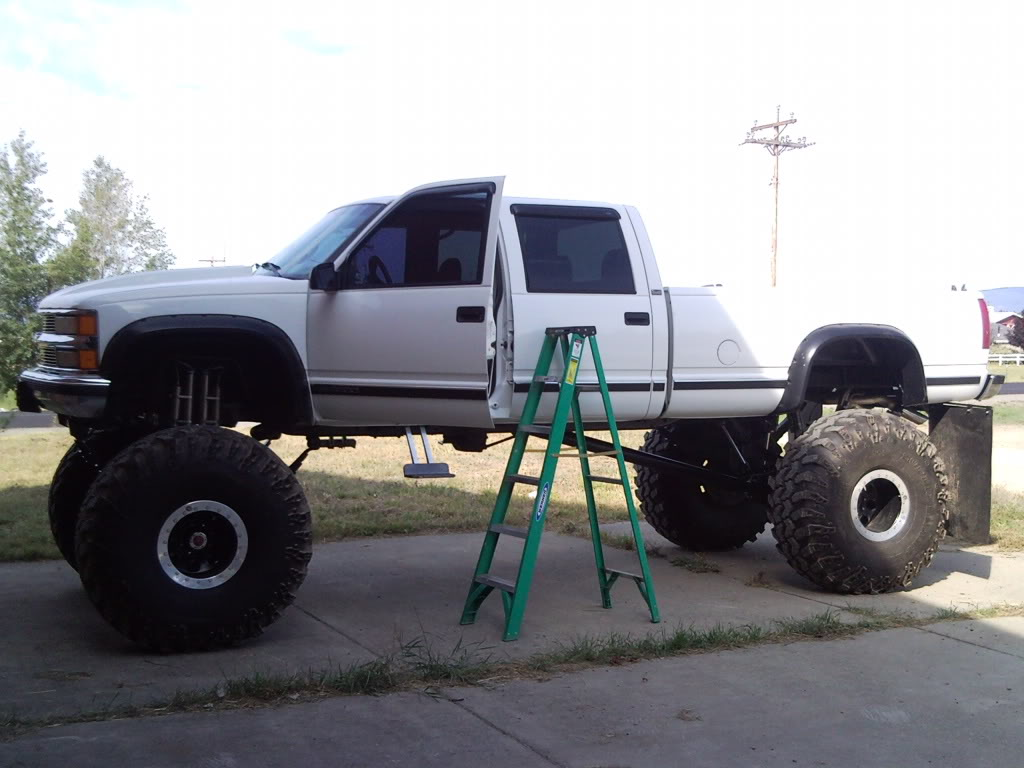 Mud Flaps For Lifted Trucks >> 18 Frame Mounted Non Removable Mud Flaps