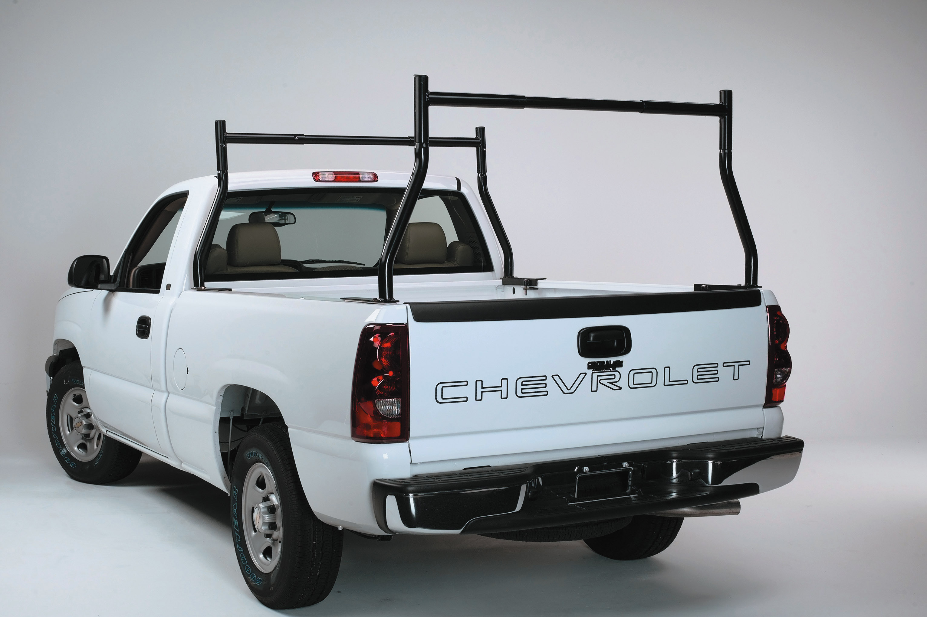 Heavy Duty Truck Racks >> Universal Fit Heavy Duty Truck Rack Fits All Full Size And Mid Size Trucks