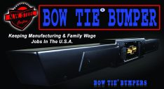 BOW TIE BUMPERS